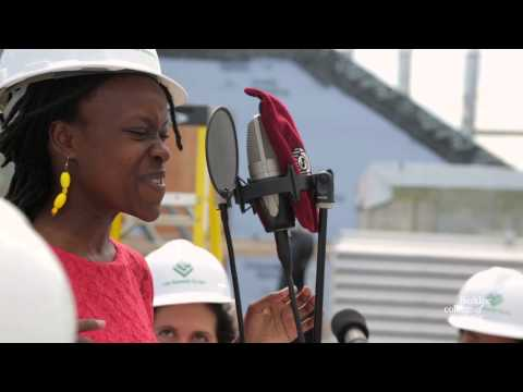 Wambura Mitaru Synergy - Berklee 160 Rooftop Performance