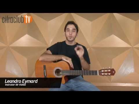 I'm Yours - Jason Mraz (aula de violo simplificada)