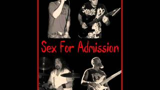 Sex For Admission covering Amber by 311