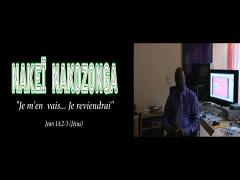 LES MESSAGERS avec C.Mombaya, Michel Nama, Stephane Matondo, Tony Lubanzadio - Prod. Jonas Nama