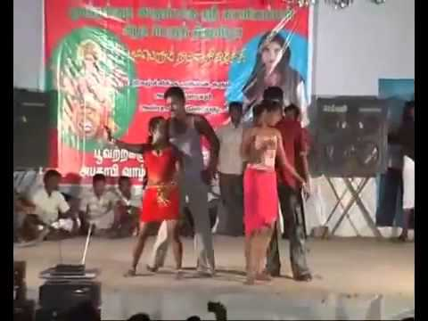 Tamil Record Dance New 2013
