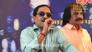 Ungalil Oruvan Movie Launch