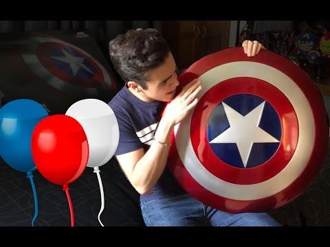 ¡El MEJOR regalo de Cumpleaños! / Andrés Navy