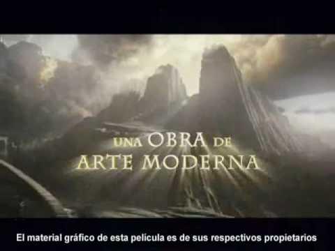 El Imaginario del Doctor Parnassus - trailer español