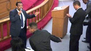 Pastor Dawit Molalign saturday part 3