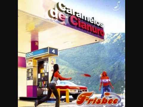 Caramelos De Cianuro - Surfer Girl