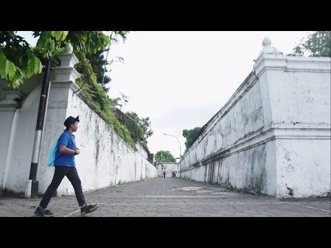 Petualangan Ahza Mencari Inspirasi 60 Tahun Astra di Yogyakarta 28-30 April 2017 #Astra60Jogja