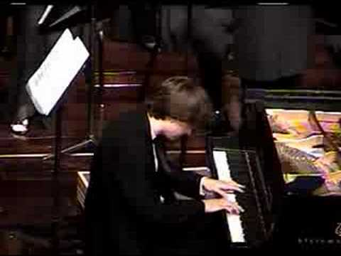 Beethoven Piano Concerto no. 4 in G major, III