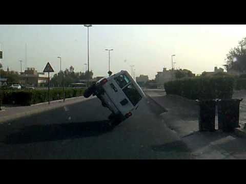 amazing car race in kuwait captured by Rubin c jose