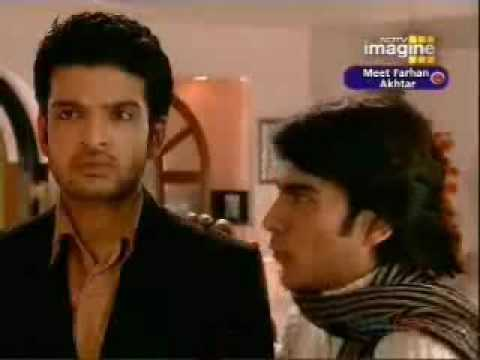 Kitni Mohabbat Hai- 18th Feb 09 (2) video