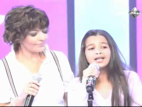 Samira Said   Kawtar - Aal Bal ( Live @ Star Sghar, Abu Dhabi TV) 2010.flv