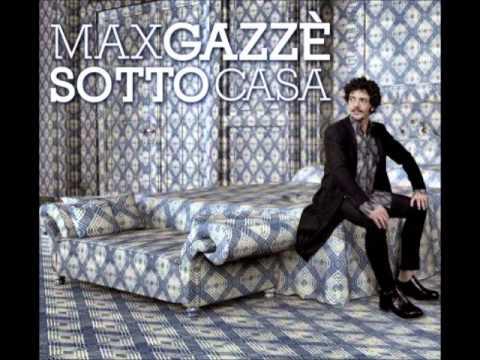 Max Gazzè - E tu vai via