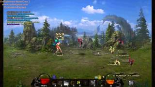 Legend online Multi do 40/labirinto piso 100/jewel hunt / Maryland lvl 45 #10