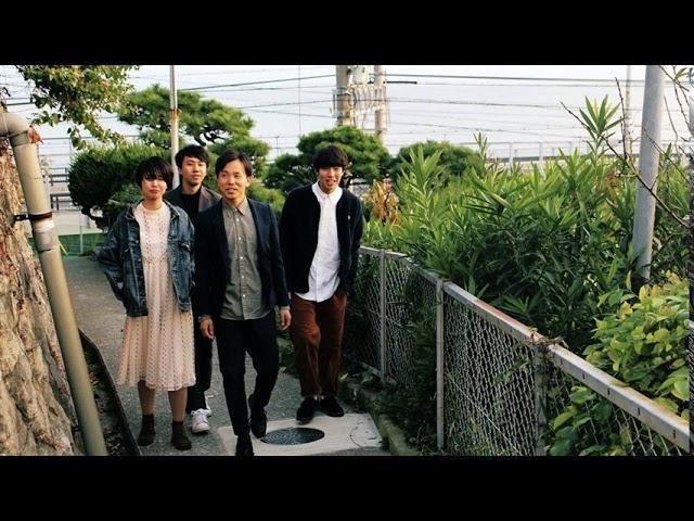 "YMB (yoshinao miyamoto band) - ""若いふたり""の試聴音源を公開 2ndミニアルバム 新譜「ラララ」2020年3月25日発売 thm Music info Clip"