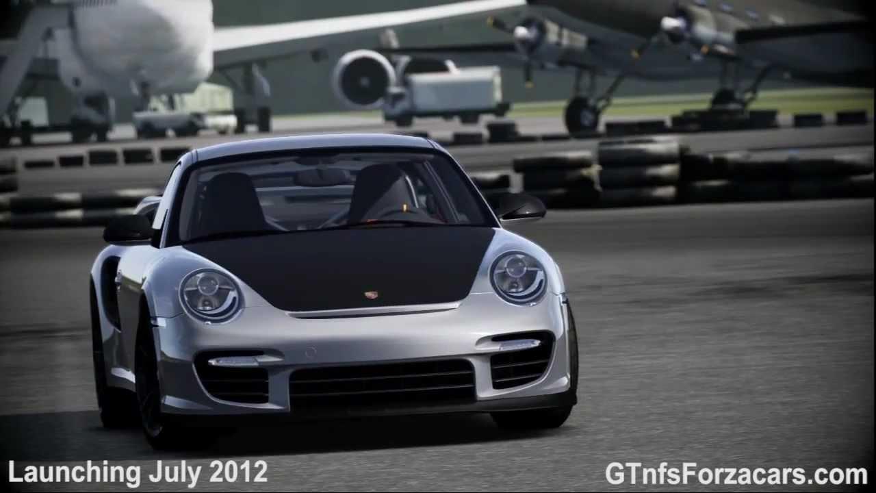 forza 4 porsche dlc 2012 porsche 911 gt2 rs gameplay top. Black Bedroom Furniture Sets. Home Design Ideas