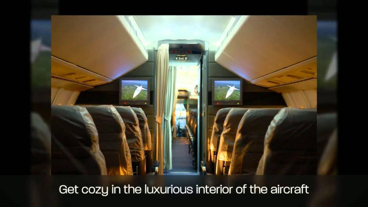Concorde Museum Barbados The Barbados Concorde