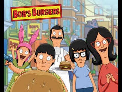 The Bob's Burgers Panel at New York Comic Con 2014