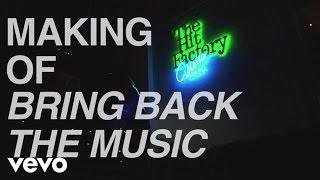 Jennifer Hudson Video - Jennifer Hudson - Bring Back The Music (In the Studio)
