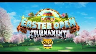 Golf Clash - Easter Open - Expert Qualifying