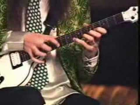 Paul Gilbert - Four Seasons