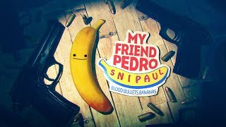 MY FRIEND PEDRO LIVE | BLOOD BULLETS BANANAS | #7dayCHALLENGE #Day2 | SNIPAUL OFFICIAL