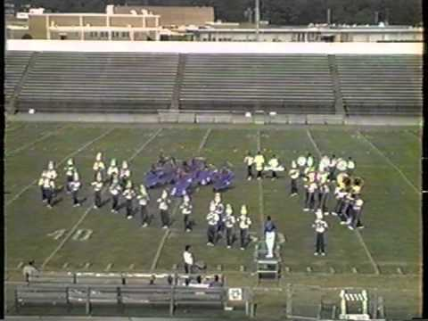 Hatley High Hatley High School Band 1997