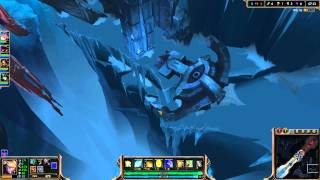 League Of Legends aram illuminati