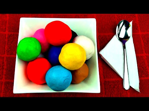Play Doh Ice cream Playdough Cars 2 Mickey Mouse icecream Unboxing Surprise Eggs