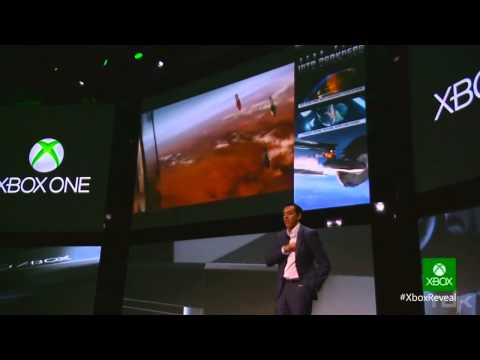 NEW Xbox One Features!   Voice Commands. Dashboard. Skype. Graphics. Television. User Interface