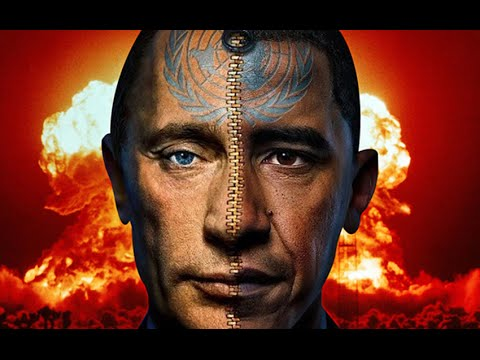 World War 3 : The Russian Bear of Gog prepares for War with the Beast over Ukraine (Nov 14, 2014)