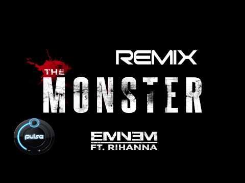 Eminem - The Monster (Dirty Pop Deconstruction) ft. Rihanna