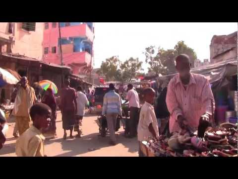 Displaced in Mogadishu: Gatekeepers and Evictions