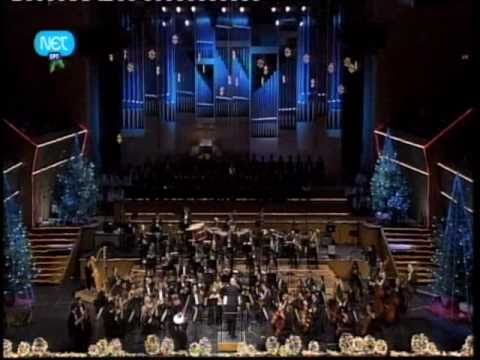 Pirates of the Caribbean- Greek Radio Symphony Orchestra-ERT, Christmas Concert 19-12-2010,