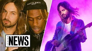 How Tame Impala Became Rap's Favorite Rock Band | Genius News