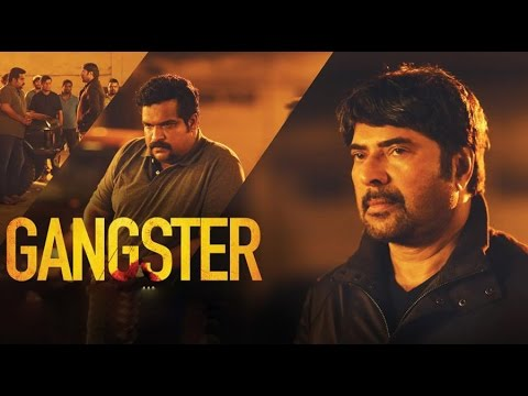 Malayalam  Full Movie 2014 New Release | Gangster  | Full Movie Full Hd video