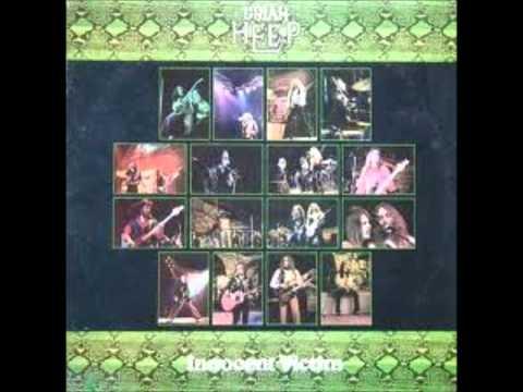 Uriah Heep - Roller