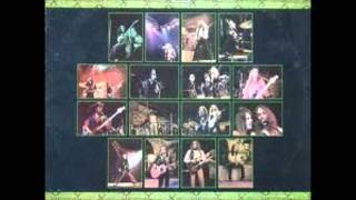 Watch Uriah Heep Roller video