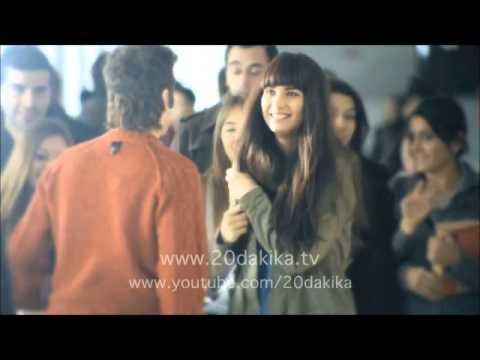Toygar Işıklı – Ben Kötü Biri Değilim 2013 Klip