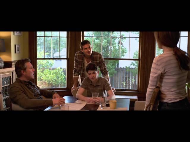 The Boy Next Door -- Official Trailer #1 2015 -- Regal Cinemas [HD]