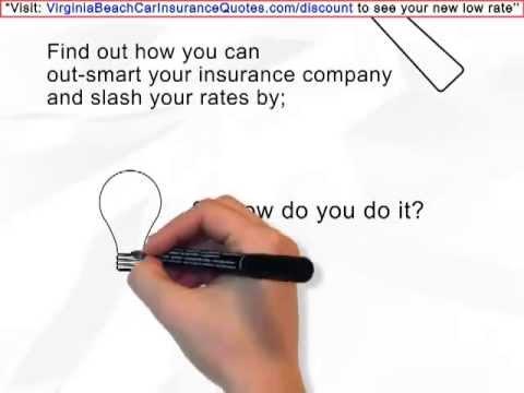 Virginia Beach Cheap Car Insurance   Save up to 50%* on Car Insurance In Virginia Beach