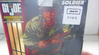 Download Lagu GeekMatic Toy Review: G.I. Joe Action Soldier! Gratis STAFABAND