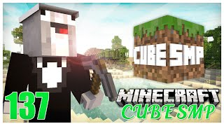 Minecraft CUBE SMP - Episode 137 - Blue Buak-Buak (Team Blue)