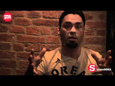 Untimid - Eddie Bravo Interview Part 1 Image 1