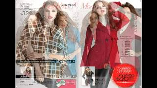 AVON El Salvador - Campaña 18-2012 Catalogo Fashion & Home ( 15-11-2012 )