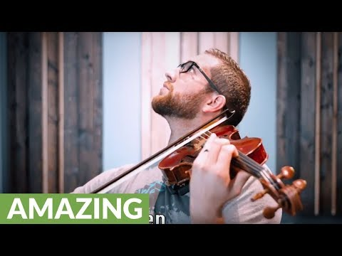 19 crazy sound effects made on a violin