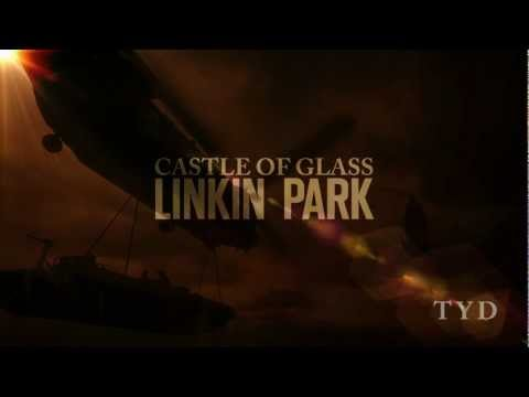 Linkin Park - Castle Of Glass (Medal of Honor: Warfighter Theme Song 2012 - Lyric Video)