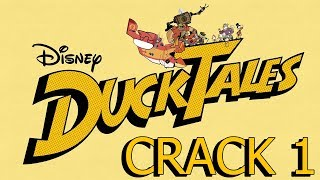 DuckTales 2017 {CRACK 1}