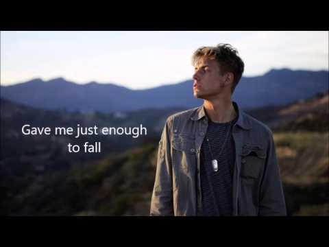 Corey Harper - California Sun (Lyric Video)