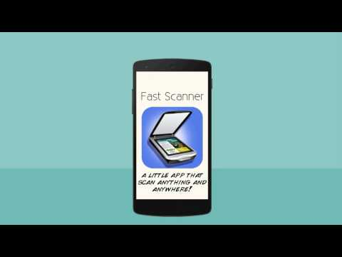 Fast Scanner Pro: PDF Doc Scan APK Cover