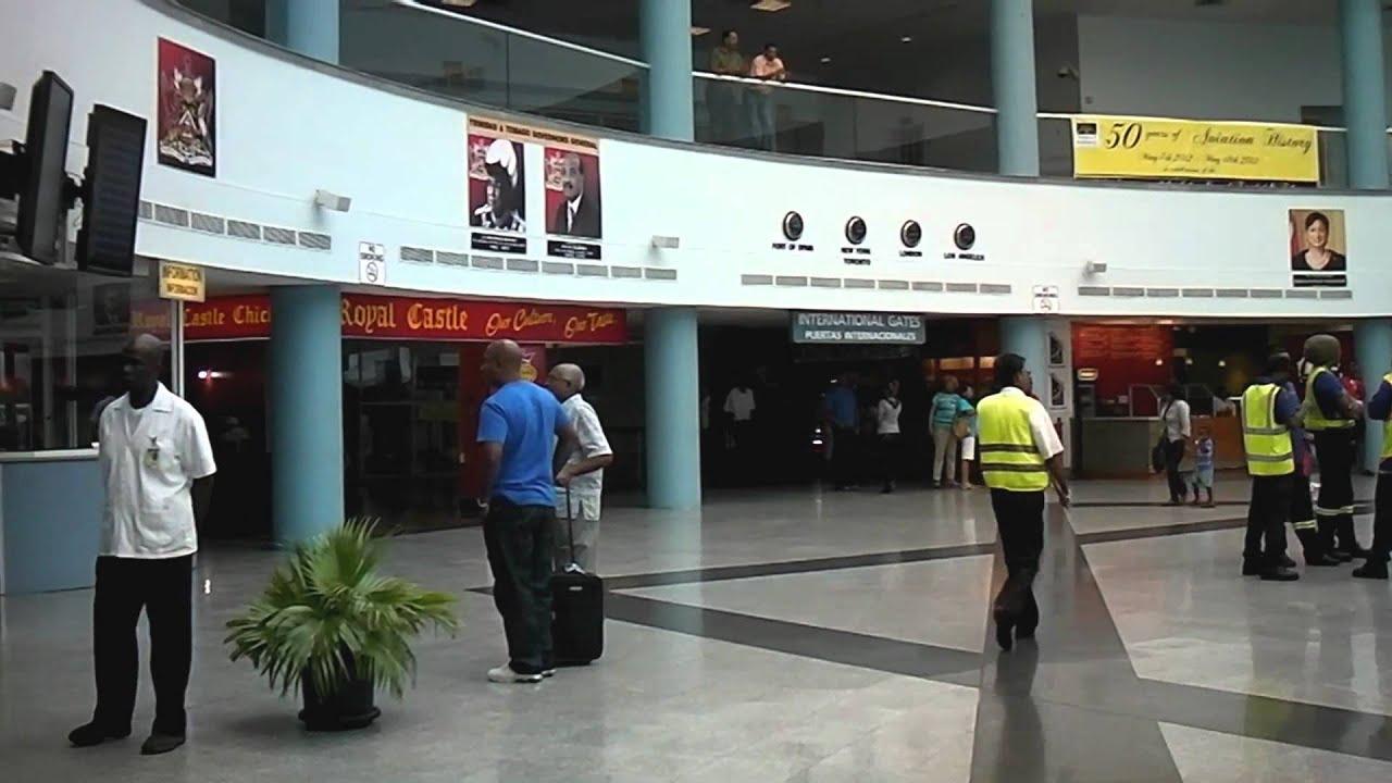 Car Rental Pos Airport